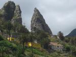 La Gomera Ténérife